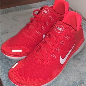 Brand new Nike free run 2.0's 11.5